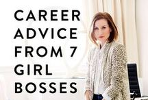 Career Goals and Advice