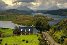 Scozia - Scotland