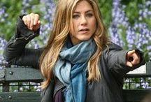 Style Icon - Jennifer Aniston