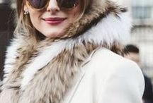 Style icon - Olivia Palermo