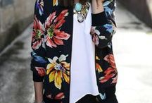 Style inspiration - Spring/Summer