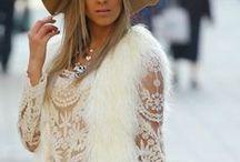 Styling Fur Vests