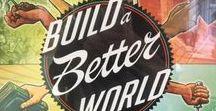 Build a Better World!
