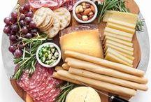 Cheese Board Ideas