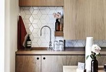 Kitchen {my favorite place to be} / by Juli Novotny