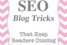 Web Savvy / blogging help, tech tips and social media breakthroughs / by Angela England