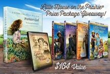 Giveaway and Specials