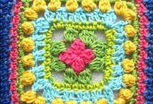 Crocheted Granny / by Cyndi Wetmiller