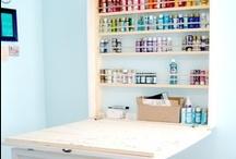 Craft Ideas / by Stacy Vanderburg