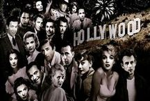 Hollywood's Golden Age  / Dedicated to all things classic Hollywood and its stars!