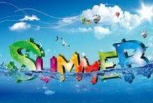 Summer Time, Yipeeee / by Me-Lanie Mattox