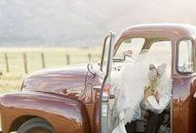 Wedding Ideas / by Me-Lanie Mattox