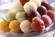 Sweet Treats / by Nancy Bell