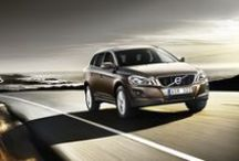 Volvo Trucks/SUVs / Check out the amazing Trucks and SUV's from Volvo!