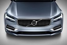 Victorious Volvo Cars / Volvo cars that will make you swoon...or at the very least, smile. ;)