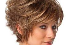 HAIR AND BEAUTY / by Elizabeth Marsteller