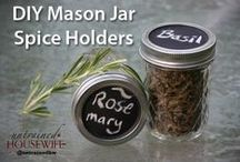 Mason Jars / Jars, ball canning jars, mason jars and all kinds of glass (or plastic) containers - repurposed, dressed up, crafted up and shown off! To join request membership on the Group Boards board http://www.pinterest.com/angengland/group-boards-by-angengland/