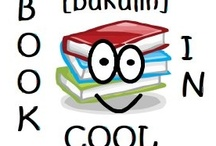 "Book-cool-in / Zdravíme všechny ""bukulíny"", jsme skupina studentů Univerzity Hradec Králové, která se rozhodla postavit na odpor klesání čtenářské gramotnosti a čtení jako takového.
