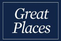 Great Places to Live