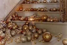 Holiday - Christmas Golds