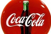 Coca Cola / by Connie Foster