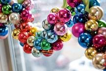 Holiday - Christmas - Multi Colored