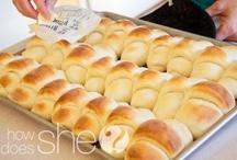Breads & Muffins / by Nancy Bell