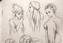 Draw & Sketches 1