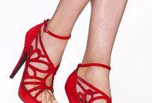 Wear It! ~ Footwear
