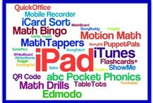 Tech in the Classroom / Using iPADS and other technology in a special education setting.