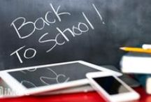 Back to School / Check out our favorite back to school items!