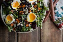 Eat me!! I'm healthy. / by Katherine Auman