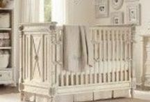 Nursery / by Darcy Greco
