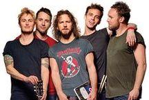 PJ / Pearl Jam