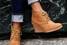 S T Y L E {shoes, jewelry}