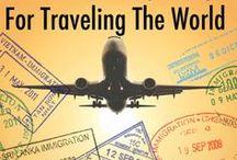 Travel Tips / by Nancy Bell