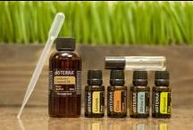 Essential Oils / by Heather Chasey