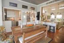 Home | Kitchen / by Heather Chasey