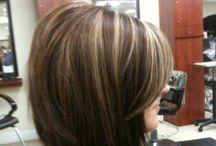 Hair & Make Up / by Nancy Bell