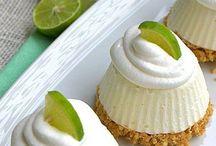 F O O D {desserts}