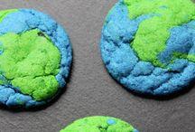 Earth Day / by Nancy Bell