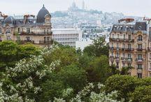 Paris, France / For Spring Break 2016