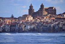 Sicily, Italy / Places around Sicily