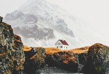 Iceland / I'll be in Iceland June 2015. Here's where I'm pinning the inspirational bits and where I'll be sharing my own photos after the trip.