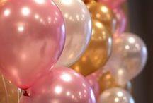 Festivities / Party and  Celebration ideas / by Karrie Schwartz
