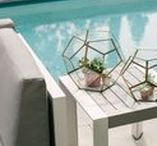- CF OUTDOOR LIVING - / Embracing the outdoors