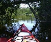 Canoeing & Kayaking with Kids