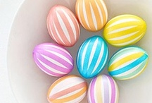 Easter / by Jessica Watson