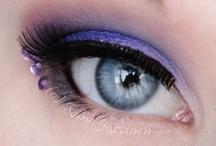 Make up / by Marissa Moments