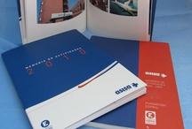 Diseño editorial / Diseño editorial de revistas, libros, memorias de empresa e informes anuales